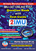 IMU-CET Question Bank 2015