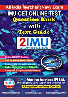 IMU-CET Question Bank 2015